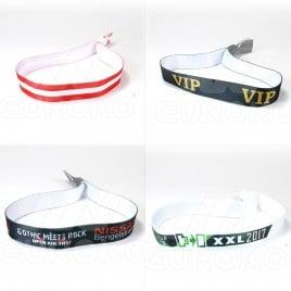 eb450f70f Fabric Wristbands - Wristbands   www.euroko.sk