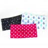 Bavlnené textilné rúško pre deti