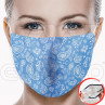 Face Mask for Adults SEA with Filter