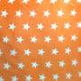 Hviezdy (oranžové)