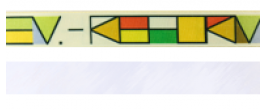 Jednostranná potlač (4+0)